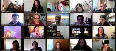 Deben repensar las universidades los derechos humanos, por la pandemia: UNAM