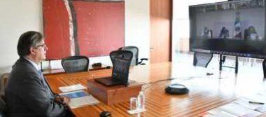 La SRE instala el Consejo Técnico de Diplomacia y Cooperación Deportiva