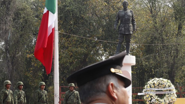Secretaría de Cultura capitalina recordará al general Felipe Ángeles en su 101 aniversario luctuoso