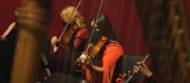 La Orquesta del Teatro de Bellas Artes presentó el estreno mundial de la Suite Carmen, de Peyber Medina