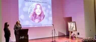 Se disculpa públicamente el IPN por feminicidio de estudiante