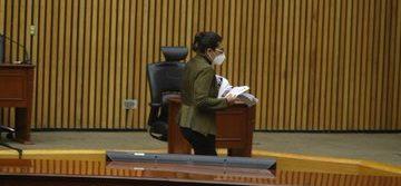 INE señala a Gerardo Fernández Noroña por violencia política de género en contra de la diputada Adriana Dávila