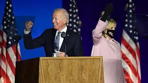Tras triunfo en Pensilvania, medios estadunidenses dan triunfo electoral a Joe Biden