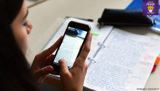 UNAM otorgará 12 mil becas de conectividad a alumnos de escasos recursos para que continúen con sus clases a distancia