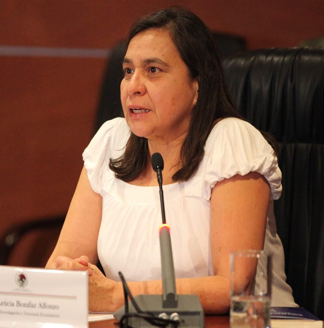 Dra. Leticia Bonifaz Alfonzo es electa como experta en el Comité para la Eliminación de la Discriminación contra la Mujer