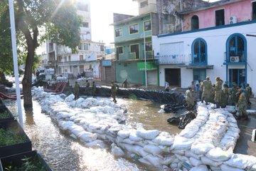 Apoya ISSSTE a Tabasco con préstamos personales por desastre natural