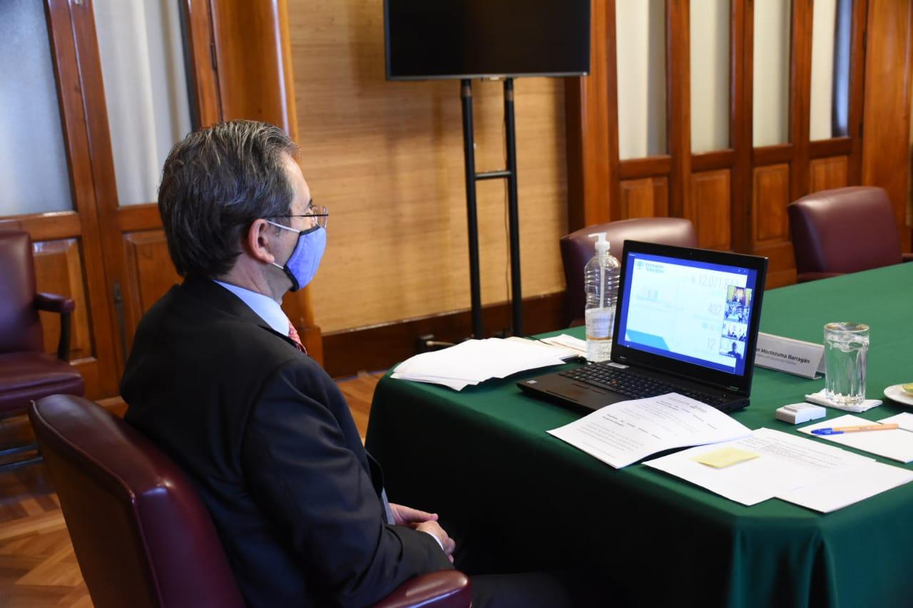 Fortalece ILCE la profesión docente incorporando tecnologías innovadoras: SEP