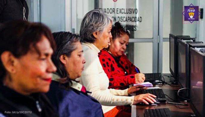 Universitarios imparten cursos de tic´s, con perspectiva de género