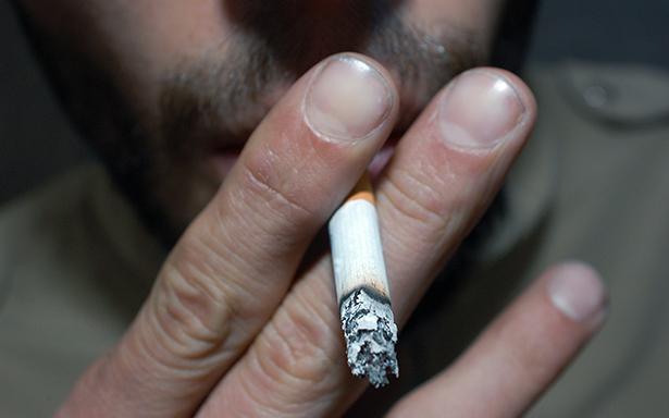 Además de EPOC los fumadores tienen doble posibilidad de mala progresión o fallecimiento por COVID-19