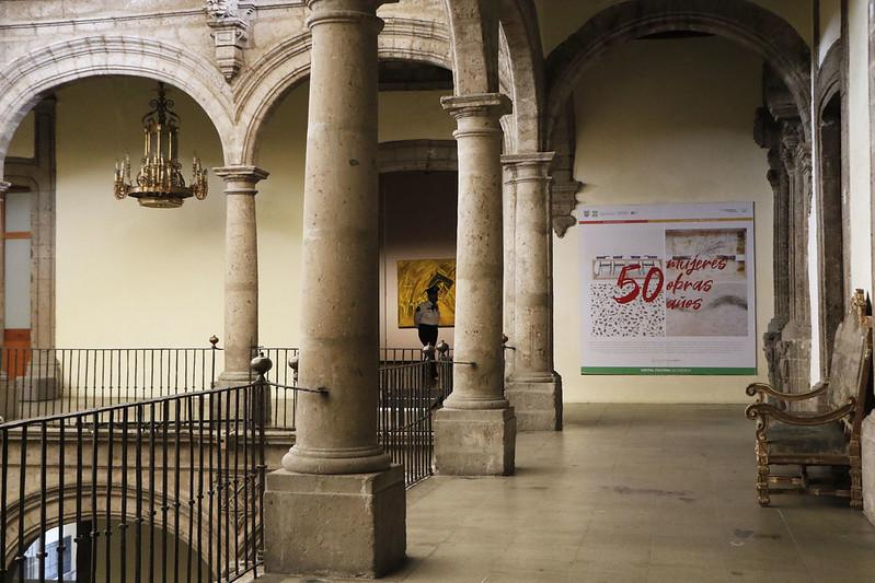 Celebró Museo de la Ciudad de México su 56 aniversario