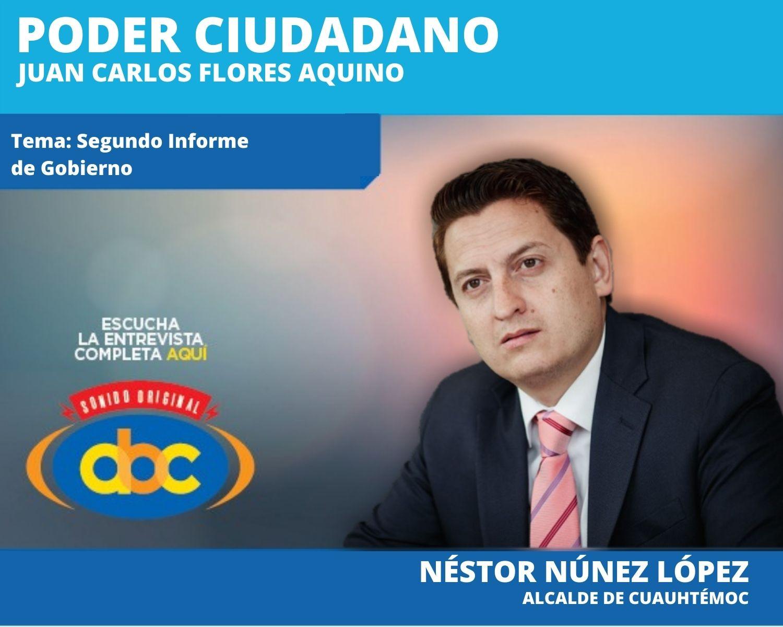 Cultura, deporte y educación fundamentales para recuperar el tejido social: Néstor Núñez