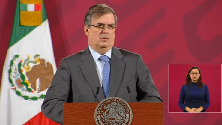 Próximo mes México podría iniciar vacunación contra el Covid-19