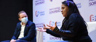 Benito Juárez, primera Alcaldía en iniciar acciones para prevenir y evitar la violencia digital contra las mujeres