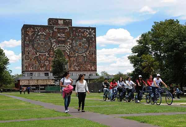 La UNAM se reafirma entre las mejores del mundo, de acuerdo con el ranking inglés QS World University Rankings 2020