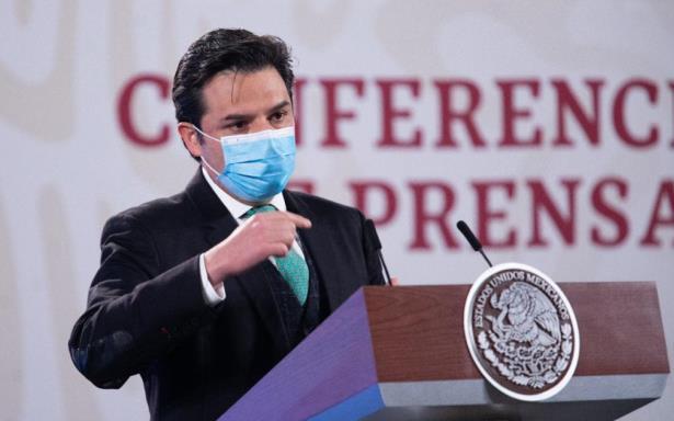 Presenta IMSS Operación Chapultepec, vendrá personal médico de otras entidades para apoyar la lucha contra el COVID-19