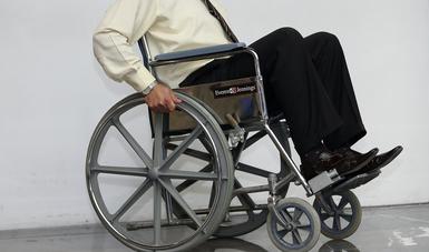Discapacidad en México afecta a más de 7.8 millones de personas:ISSSTE