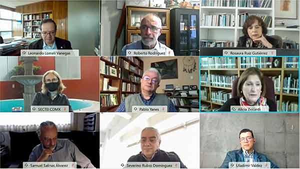 La covid-19 afecta la habitabilidad: UNAM