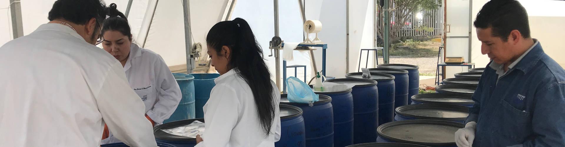 Contribuirá IPN a mejorar calidad de la leche