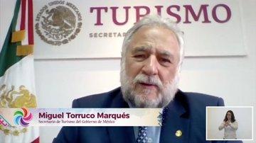 Reactiva la Secretaría de Turismo el Consejo Consultivo de Turismo
