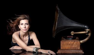 La Secretaría de Cultura transmitirá el concierto Con Alma, de Magos Herrera y Paola Prestini