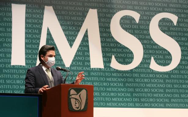 Instrumenta IMSS medidas para asegurar continuidad de servicios médicos ante incremento de contagios por COVID-19