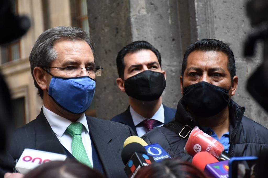 Alcanzan SEP y CNTE acuerdo respecto a pagos pendientes a maestros del estado de Michoacán