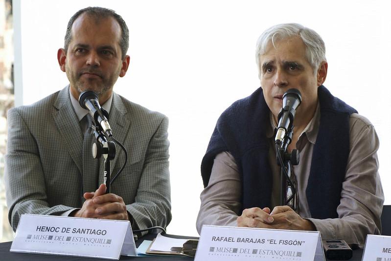 Museo del Estanquillo reunirá a exponentes de la caricatura en una charla virtual
