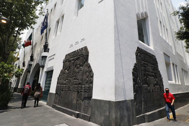 Museos de la Secretaría de Cultura de la Ciudad de México tienen una temporada decembrina virtual