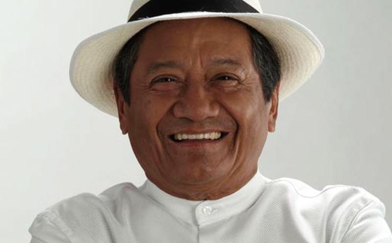 """""""Este tiempo"""" última canción del maestro Armando Manzanero con Rodrigo de la Cadena"""