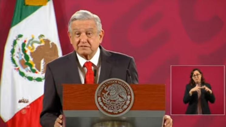 AMLO anuncia cambios en su gabinete, Tatiana Clouthier será la nueva secretaria de Economía,  Graciela Márquez se va al INEGI