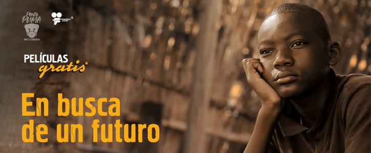Filmoteca de la UNAM presenta el ciclo en línea En busca de un futuro.