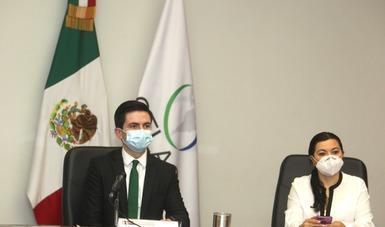 México preside la 30° Reunión de Coordinaciones Nacionales de la Comunidad de Estados Latinoamericanos y Caribeños