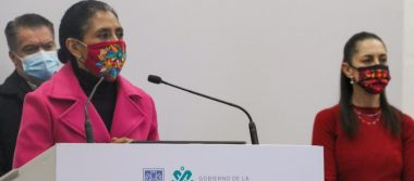 Presentan Gobierno capitalino y Gobierno de México estrategia de Atención especializada COVID en casa e incremento de capacidad hospitalaria