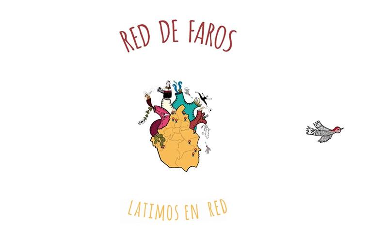 Poesía, tutoriales, cortos animados y calendario 2021 son parte del contenido en línea de Faros para el fin de semana