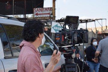 Colabora Edomex con Canal Once en serie de tv que fomenta la prevención de adicciones