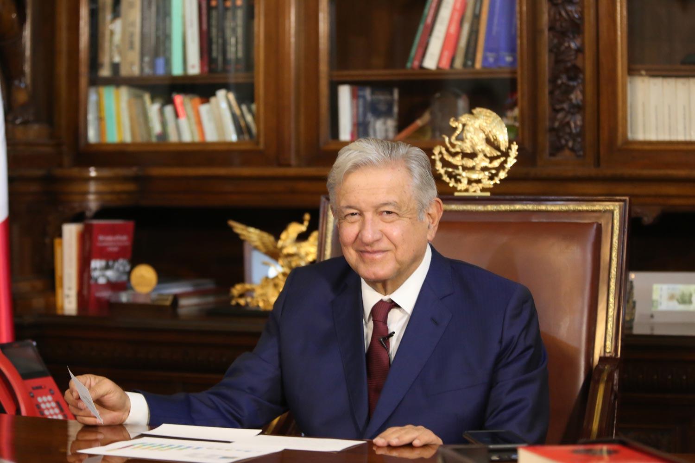 Rusia enviará de 24 millones de dosis de vacunas a México, presidente López Obrador sostuvo videollamada con el presidente Vladimir Putin