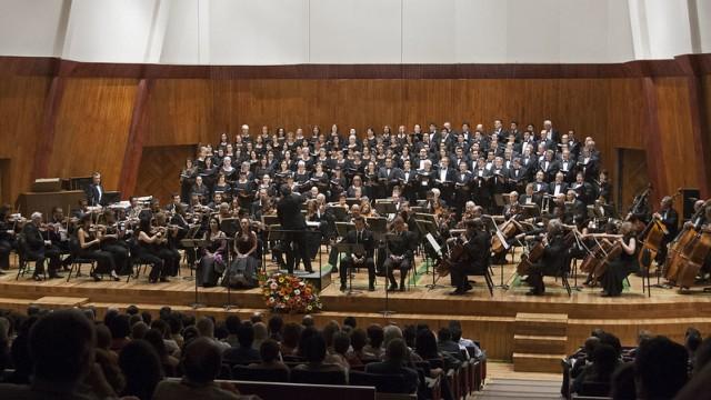 Conmemora la OFCM el 120 aniversario luctuoso de Giuseppe Verdi y el 170 aniversario del estreno de su ópera Rigoletto