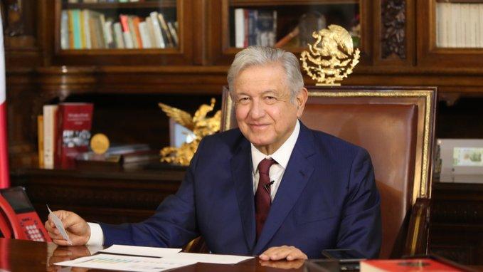 Gobierno Federal pide no difundir rumores sobre la salud del presidente