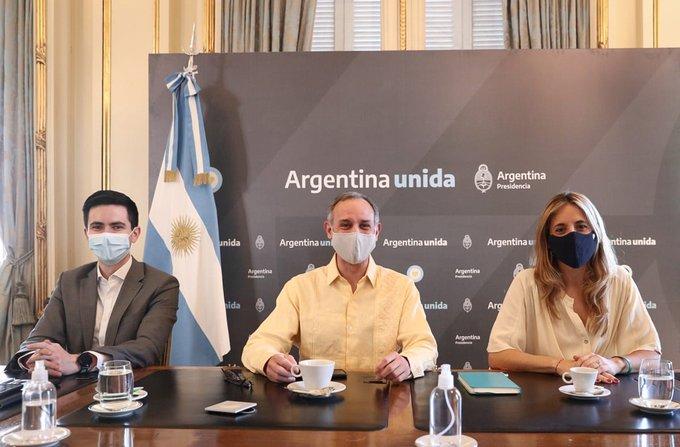 Hugo López Gatell viaja a Argentina para revisar iniciativas de vacunas contra COVID-19