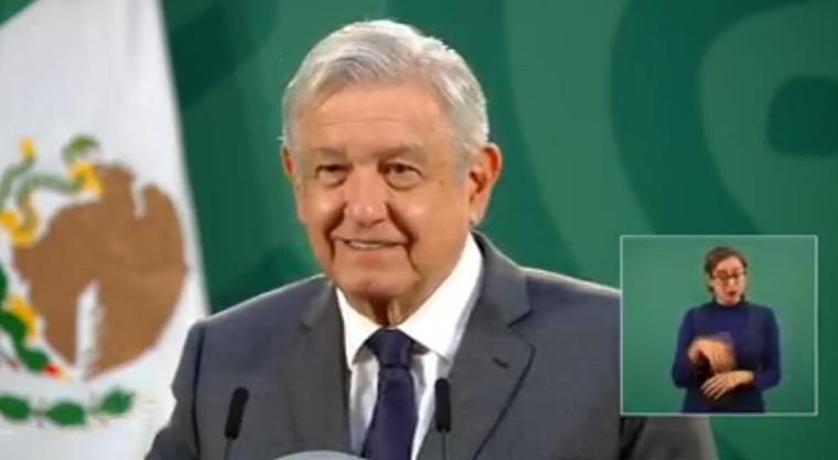 Gobiernos estatales y empresarios podrán adquirir vacunas contra el Covid-19 para aplicarlas en México: AMLO