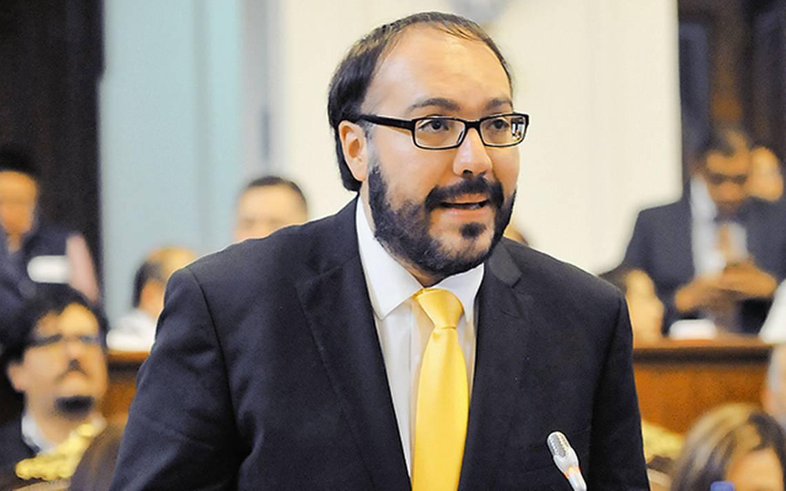 Ofrece Fernández Noroña disculpas públicas a Adriana Dávila y PT respalda a Mauricio Toledo