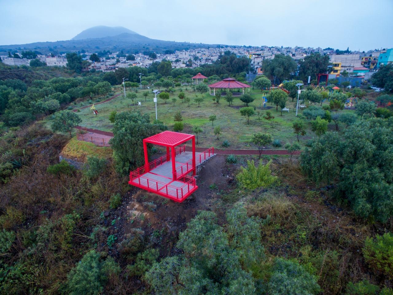 Estos son los horarios para que puedas visitar bosques y parques en la Ciudad de México