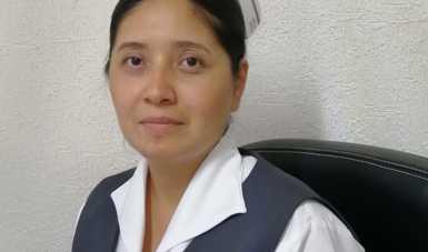 Por primera vez, el ISSSTE asigna dirección de una CMF a enfermera