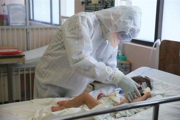 Atiende desde el inicio de la pandemia Hospital para el Niño del IMIEM a 201 menores contagiados de COVID-19