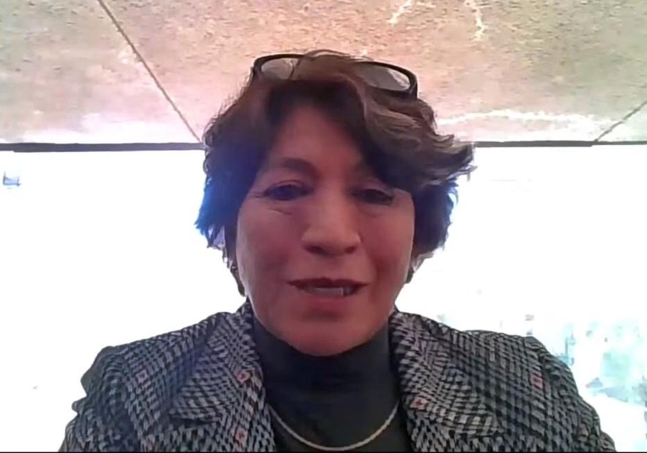 Fomentar la lectura es una prioridad en los tiempos actuales: Delfina Gómez Álvarez