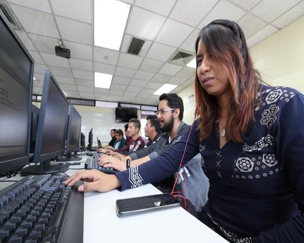 Este lunes iniciaron más de 202 mil estudiantes del IPN periodo escolar 2021-2