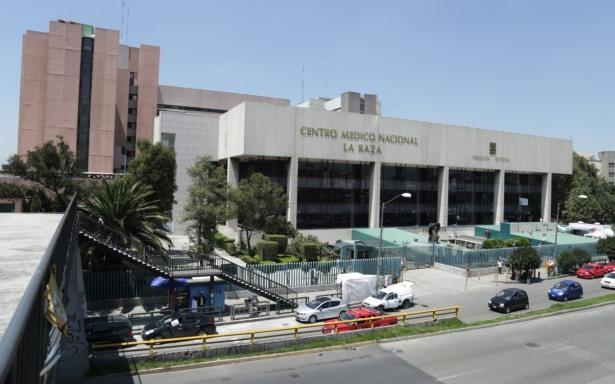 Hoy cumple 67 años el Hospital General de La Raza como pieza clave en la lucha contra el COVID-19: IMSS
