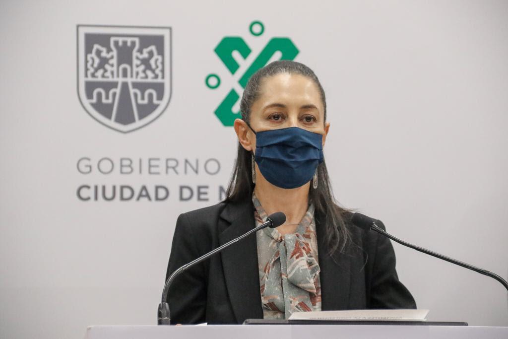 Inicia el miércoles aplicación de vacuna contra COVID-19 en adultos mayores de Iztacalco, Xochimilco y Tláhuac