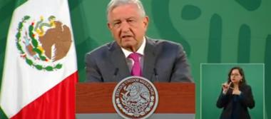 """AMLO pide a la Cámara de Diputados investigar a la ASF por informe """"Tendencioso y falso"""", sobre el manejo de recursos en el Gobierno Federal"""