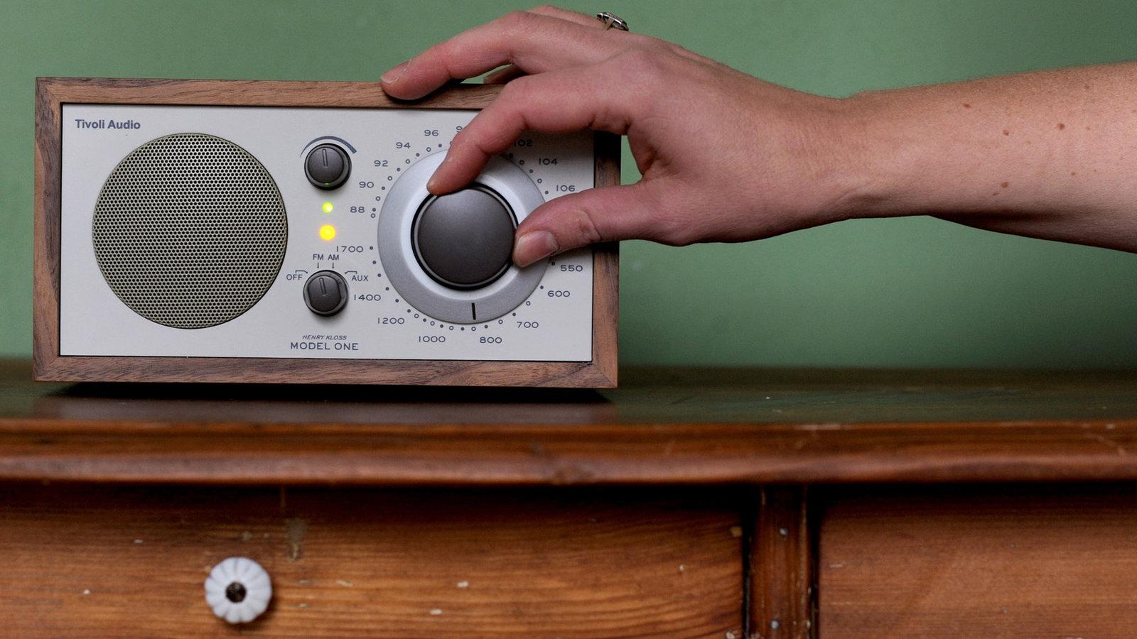 Resurge la radio con la pandemia